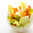 Raw vegetables — Stock Photo #39748891