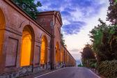San Luca Church — Stock Photo