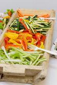 Mélange de légumes — Photo