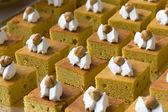 Delicious desserts — Photo