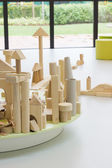 детский сад — Стоковое фото