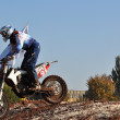 Motocross Junior Championships — Stock Photo #17203105