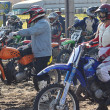 Motocross Junior Championships — Stock Photo #17203109