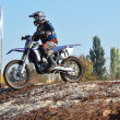 Motocross Junior Championships — Stock Photo #17203111