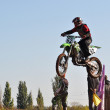 Motocross Junior Championships — Stock Photo #17203135