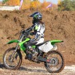 Motocross Junior Championships — Stock Photo #17204075