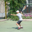 Tennis competition — Stock Photo #30935287