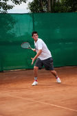 Junior tennis competitions, — Stockfoto