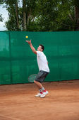 Junior tennis competitions, — Stok fotoğraf