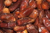 Tunisian Dates — Stock Photo
