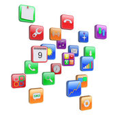 Apps icons — Photo