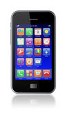 Smart phone — Foto de Stock
