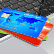 E-commerce — Stock Photo #22973322