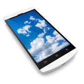 Smartphone — Foto de Stock