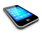 携帯電話 — ストック写真