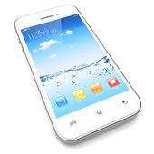 Smartphone — Stockfoto