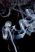 Smoke — Stock Photo
