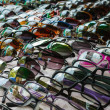 Foto Stock: Fashion glasses