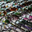 Foto de Stock  : Fashion glasses