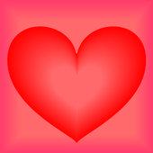 Coeur grec 3 — Vecteur