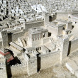 Stock Photo: Ancient Jerusalem