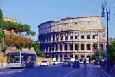 Colosseum, Rome — Photo