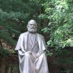 ������, ������: Karl Marx in Carlsbad