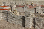 Palace of Herod. — Stock Photo
