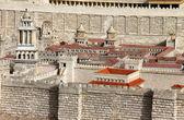 The palace of Herod . — Stock Photo