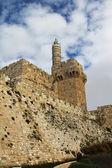 David's tower (citadel) — Stock Photo