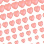 Valentine's Day Greeting card — Stock Photo #20694657