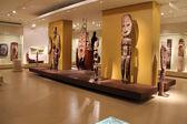 In een van de zalen van het museum van Israël — Stockfoto
