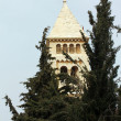 Stock Photo: Jerusalem Church of Redeemer