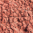Drought soil - Stock Photo