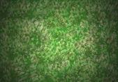 抽象绿草背景 — 图库照片