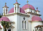 Chiesa dei dodici apostoli — Foto Stock