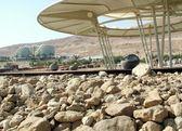 Dead sea, Israel — Stock Photo