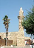 Wieża caesaria — Zdjęcie stockowe