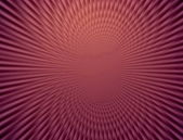 Rays  in abstract orange  lilac red  universe — Stockfoto