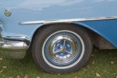 1955 Oldsmobile 88 Close up — Stock Photo