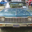 Постер, плакат: 1964 Chevy Impala Front view