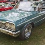 Постер, плакат: 1964 Chevy Impala