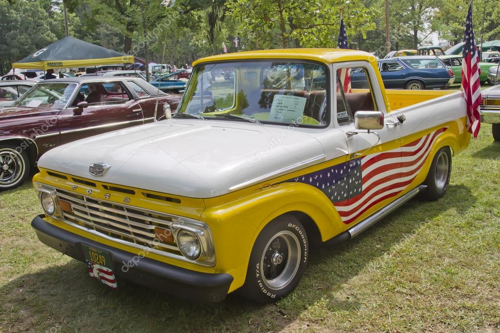 f 100 ford truck html