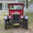 1926 Ford Model T — Stock Photo #12650394