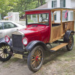 1926 Ford Model T — Stock Photo #12650428