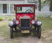 1926 Ford Model T — Stock Photo