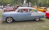 1955 Chevrolet bel air — Stok fotoğraf