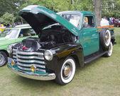 1948 Chevy Pickup Truck — Stock Photo