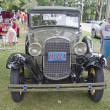 1931 Ford Town Sedan front view — Stock Photo