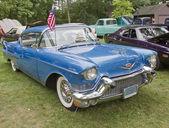 1957 Cadillac Fleetwood — Stock Photo